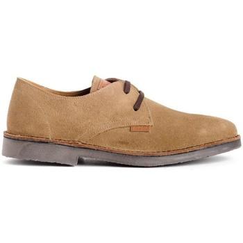 Schoenen Heren Derby Colour Feet HATARI Beige