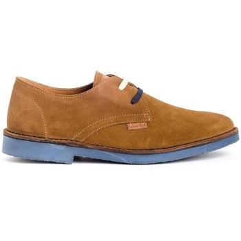 Schoenen Heren Derby Colour Feet HATARI Brown