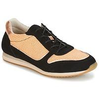 Schoenen Dames Lage sneakers Bocage LYMAN Zwart