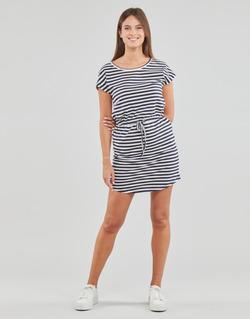 Textiel Dames Korte jurken Only MAY Marine