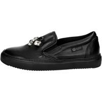 Schoenen Dames Mocassins Agile By Ruco Line 2813(35*) Black