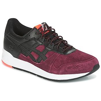 Schoenen Heren Lage sneakers Asics GEL-LYTE Zwart / Bordeaux