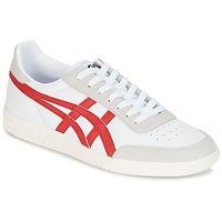 Schoenen Lage sneakers Asics GEL-VICKKA TRS Wit / Rood
