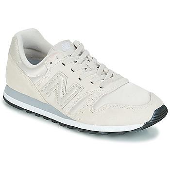 Schoenen Dames Lage sneakers New Balance WL373 Wit