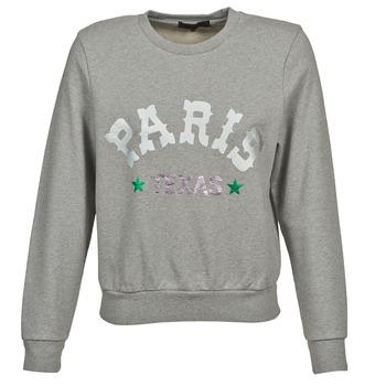 Textiel Dames Sweaters / Sweatshirts American Retro MIRKO Grijs
