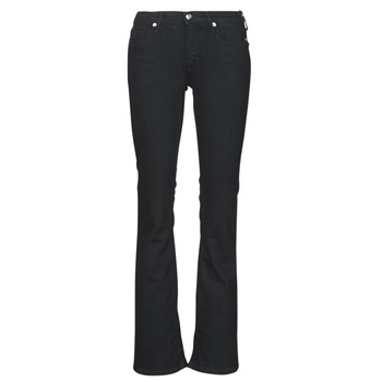 Textiel Dames Bootcut jeans Betty London IALOLAO Zwart