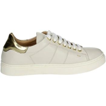 Schoenen Dames Lage sneakers Braccialini B7 Beige