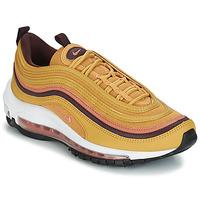 Schoenen Dames Lage sneakers Nike AIR MAX 97 W Geel