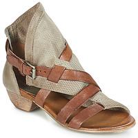 Schoenen Dames Sandalen / Open schoenen Dream in Green BIVIO TAUPE