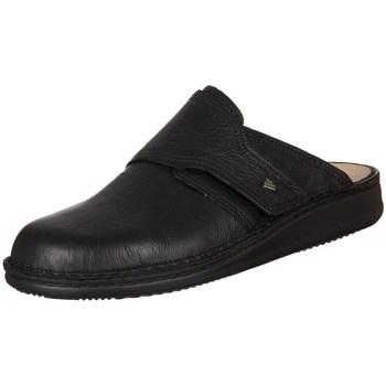 Schoenen Heren Klompen Finn Comfort Amalfi Carat Rangun Noir