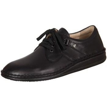 Schoenen Heren Derby Finn Comfort Vaasa Noir