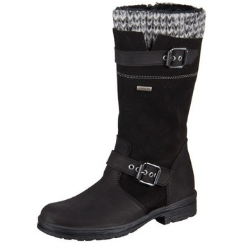 Schoenen Dames Snowboots Däumling Alia Denver Noir