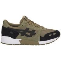 Schoenen Heren Lage sneakers Asics Gellyte Noir, Vert, Olive