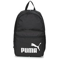 Tassen Heren Rugzakken Puma PHASE BACKPACK Zwart