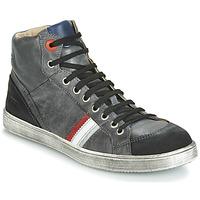 Schoenen Jongens Hoge sneakers GBB ANGELO Grijs