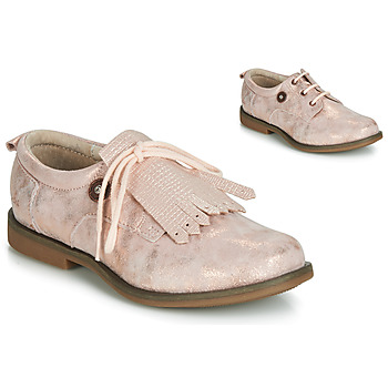 Schoenen Meisjes Lage sneakers Catimini ROMY Vte / Roze / Poudré / Dpf / Regola