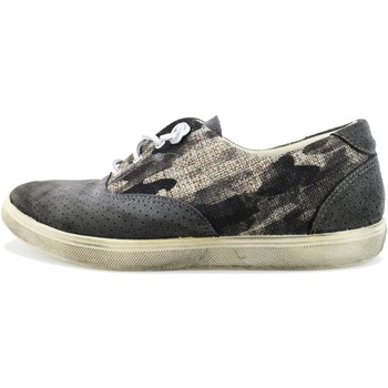 Schoenen Heren Lage sneakers Beverly Hills Polo Club Baskets AG168 Gris