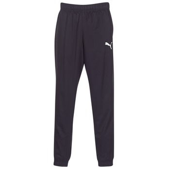 Textiel Heren Trainingsbroeken Puma ACTIVE WOVEN PANT Zwart
