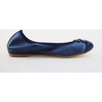 Schoenen Dames Ballerina's Cruz Ballerines AG314 Bleu