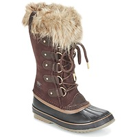 Schoenen Dames Snowboots Sorel JOAN OF ARCTIC™ Brown