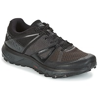 Schoenen Heren Running / trail Salomon TRAILSTER Zwart