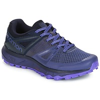 Schoenen Dames Running / trail Salomon TRAILSTER W Violet