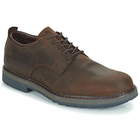 Schoenen Heren Derby Timberland Squall Canyon PT Oxford Brown