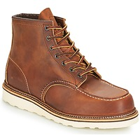 Schoenen Heren Laarzen Red Wing CLASSIC Brown