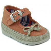 Schoenen Kinderen Lage sneakers Vulladi CANVAS NARANJA
