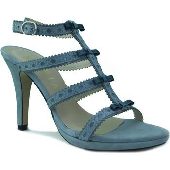 Schoenen Dames Sandalen / Open schoenen Marian FIESTA GRIS