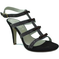 Schoenen Dames Sandalen / Open schoenen Marian FIESTA MARRON