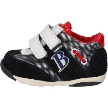 Schoenen Jongens Lage sneakers Balducci AG929 Blauw