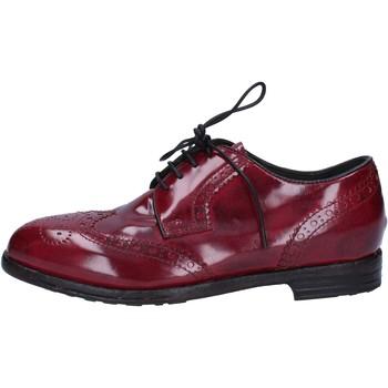 Schoenen Dames Derby & Klassiek Moma AC304 Violet