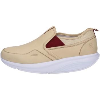 Schoenen Dames Lage sneakers Mbt AC442 Beige