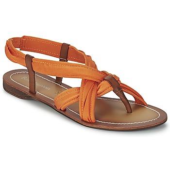 Schoenen Dames Sandalen / Open schoenen Best Mountain MILLENIUM Corail