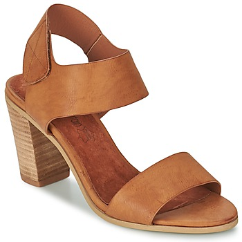 Schoenen Dames Sandalen / Open schoenen Best Mountain MILADI Brown