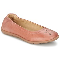 Schoenen Meisjes Ballerina's Mod'8 OLIVIA Peche