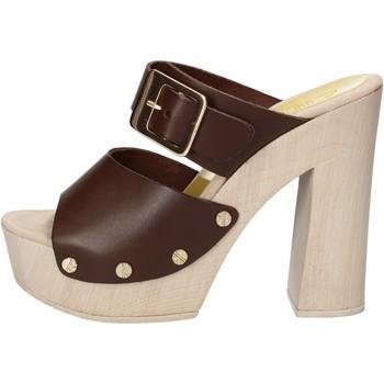 Schoenen Dames Sandalen / Open schoenen Suky Brand AC765 Marron