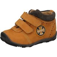 Schoenen Jongens Hoge sneakers Balducci AD589 Jaune