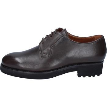 Schoenen Heren Derby Alexander Classique BY450 Marron