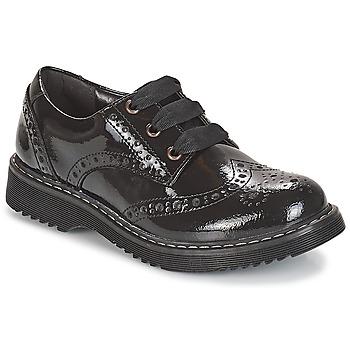 Schoenen Kinderen Derby Start Rite IMPULSIVE Zwart