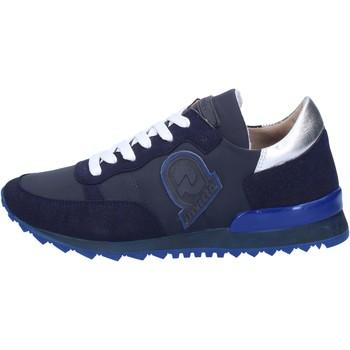 Schoenen Dames Sneakers Invicta AB54 Bleu