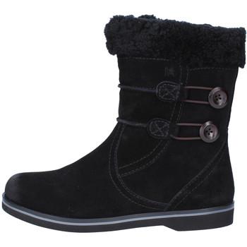 Schoenen Dames Snowboots Mbt MASAI AB232 Noir