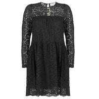Textiel Dames Korte jurken Betty London IAOUDA Zwart