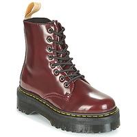 Schoenen Laarzen Dr Martens JADON Bordeaux