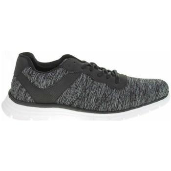 Schoenen Lage sneakers Rieker B4808 Noir
