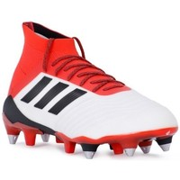 Schoenen Heren Voetbal adidas Originals Predator 181 SG Blanc, Rouge