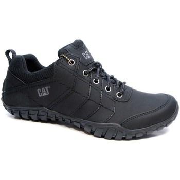 Schoenen Heren Lage sneakers Caterpillar Instruct Graphite