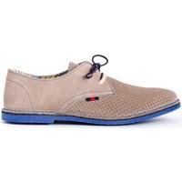 Schoenen Heren Derby Colour Feet BAMAKO Beige