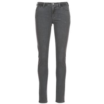 Textiel Dames Skinny Jeans Emporio Armani YEARAW Zwart
